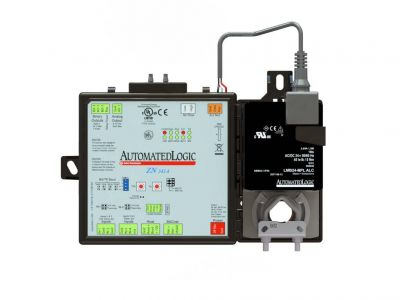 Actuator Controller for Zone Control