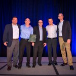 Annual Award for Automated Logic Providers